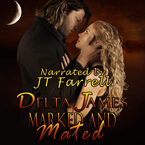 Marked and Mated  By  cover art