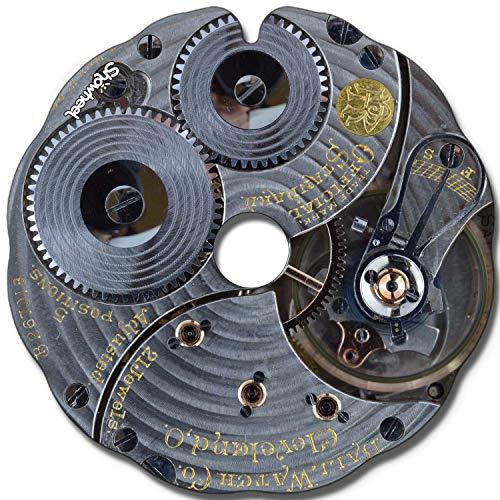 Tic tac - Petac: protector para silla de ruedas (par) para pasamanos de 51,51 a 52,50 cm de diámetro. Exterior, fijación redonda