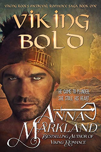 Viking Bold (Viking Roots Book 1) by [Anna Markland]