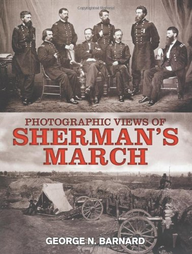 Price comparison product image Photographic Views of Sherman's March