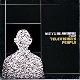 Televisions People by Mistys Big Adventure