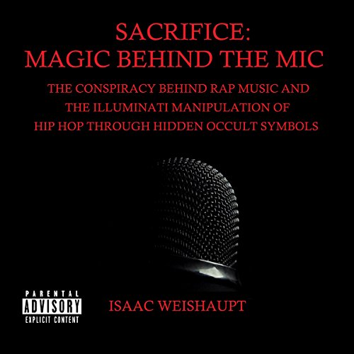 Sacrifice: Magic Behind the Mic cover art