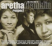 Respect: The Very Best of by ARETHA FRANKLIN (2003-02-07)