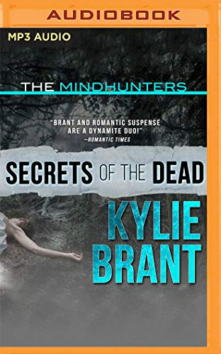 Secrets of the Dead (Mindhunters, Band 7)