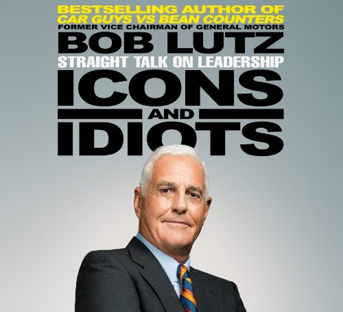 Icons and Idiots cover art