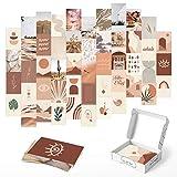 Haus and Hues Ästhetische Fotocollage Kit für Wand