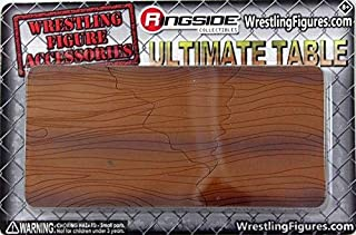 WWE Ultimate Table playset