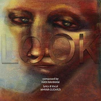 Look (feat. Hadi Rahmani)