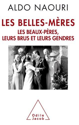 Belles-Mères (Les) (OJ.PSYCHOLOGIE)