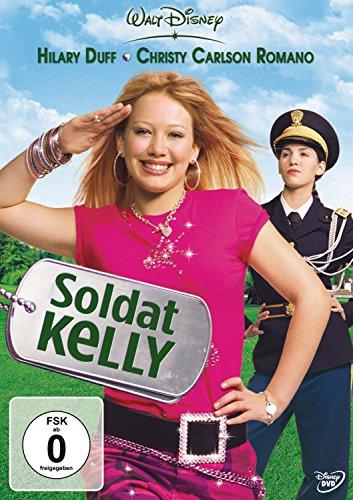 Cadet Kelly [Reino Unido] [DVD]