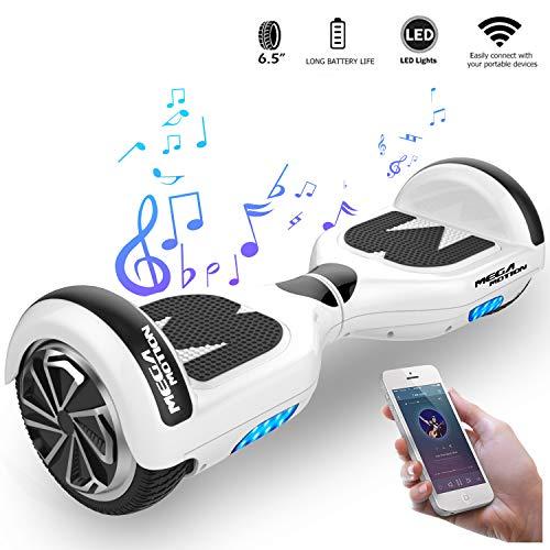 CITYSPORTS Mega Motion Hoverboard Elektro Scooter E1-6,5