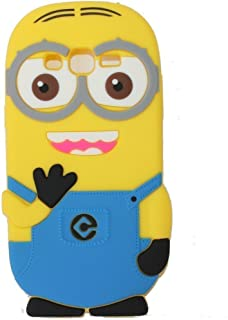 minion phone covers for samsung j7