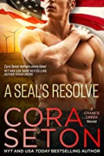 A SEAL's Resolve (SEALs of Chance Creek Book 6)
