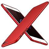 Joyguard Cover iPhone 7, Cover iPhone 8, PC Rigido Custodia iPhone 7 Custodia 8 [Sottile] [Leggera]...