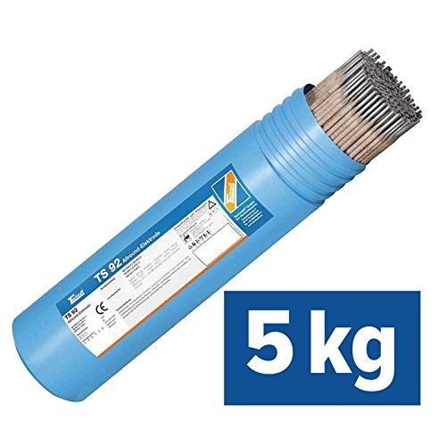5kg TECHNOLIT TS 92 Allround-Elektrode Stabelektrode Schweißen, Größe:3.25 x 350 mm
