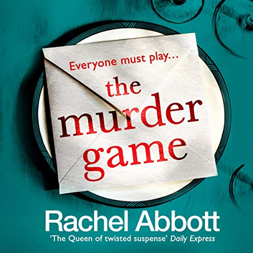 The Murder Game  By  cover art