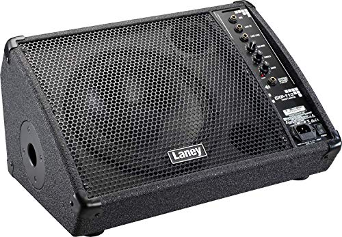Laney CONCEPT Series CXP-110 - Active stage monitor - 130 W - 10 inch woofer plus hoorn