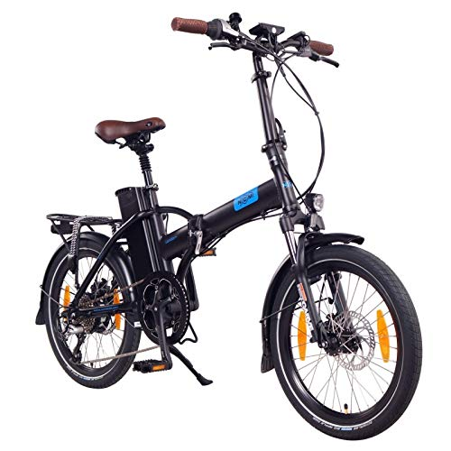 Best Folding Electric Bikes In 2020: What And How To Choose?