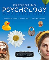 Scientific American: Presenting Psychology, 2nd Edition