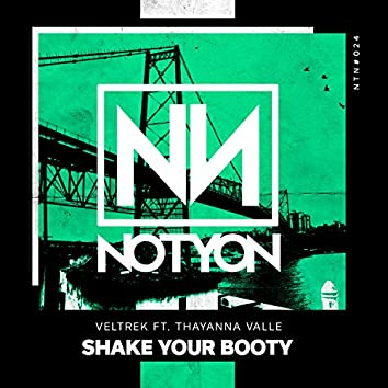 Shake Your Booty (feat. Thayana Valle)