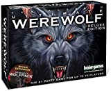 Deluxe Edition One Night Ultimate Werewolf - Juegos de Mesa de...