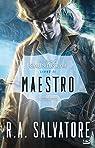 Maestro: Retour à Gauntlgrym, T2 par Salvatore