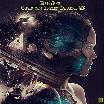 Changing Brains Machine EP