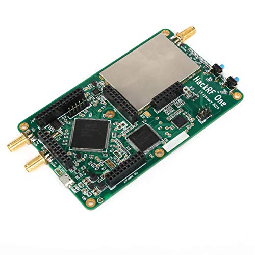 Een 1 MHz naar 6 GHz USB Open Source Software Radio Platform SDR RTL Development Board Receptie Motorfiets Deel
