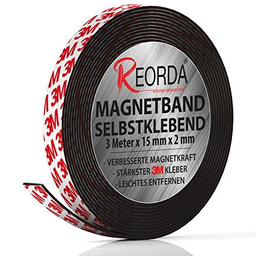 Reorda® -   Magnetband