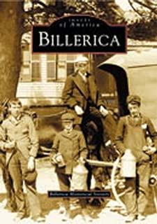 Billerica  (MA)   (Images  of  America)