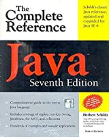 Java seventh edition the complete reference [Paperback] Herbert Schildt