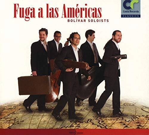Fuga A Las Americas