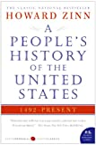 A People's History of the United States - Harper Perennial Modern Classics - 02/11/2010