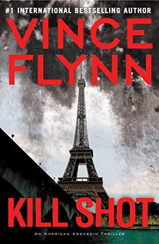 Kill Shot: An American Assassin Thriller (Mitch Rapp Book 2) by [Vince Flynn]