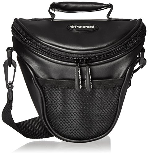 Polaroid Studio Series SLR/DSLR Zoom Case (schwarz)