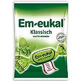 EmEukal Classic Throat Cough lozenges 75g 4Pack 68Drops