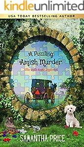 Ettie Smith Amish Mysteries 23巻 表紙画像