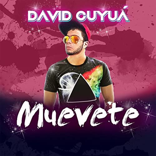 David Cuyuá