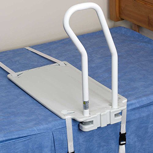 Performance Health Two-in-One Bed Rail for Divan and Slatted Beds (Eligible for VAT relief in the UK)