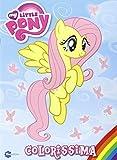 Colorissima. My Little Pony. Ediz. illustrata (Vol. 9)