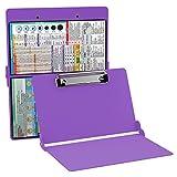 Foldable Clipboard by WhiteCoat Clipboard-...