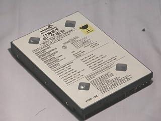 "Seagate Barracuda 5400.1 ST340015A 40GB 5400 RPM 2MB Cache IDE Ultra ATA100 / ATA-6 3.5"" Hard Drive [並行輸入品]"
