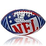 WILSON Ballon de Football américain NFL Logo