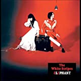 Songtexte von The White Stripes - Elephant
