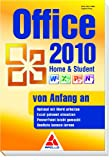 Office 2010 Home & Student - von Anfang an