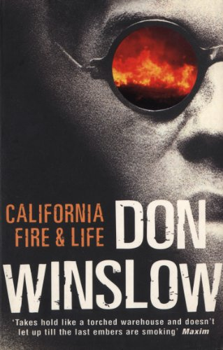 California Fire And Life (English Edition)