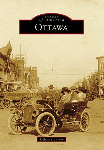 Ottawa (Images of America) (English Edition)