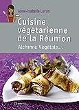 Cuisine végétarienne de la Réunion
