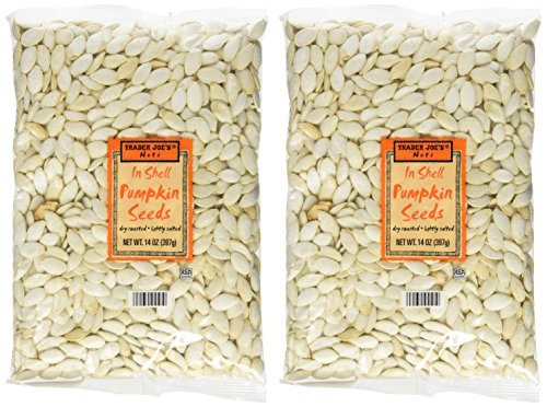 10 Best Trader Joe S Pumpkin Seeds