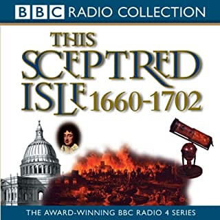 This Sceptred Isle Vol 5 cover art